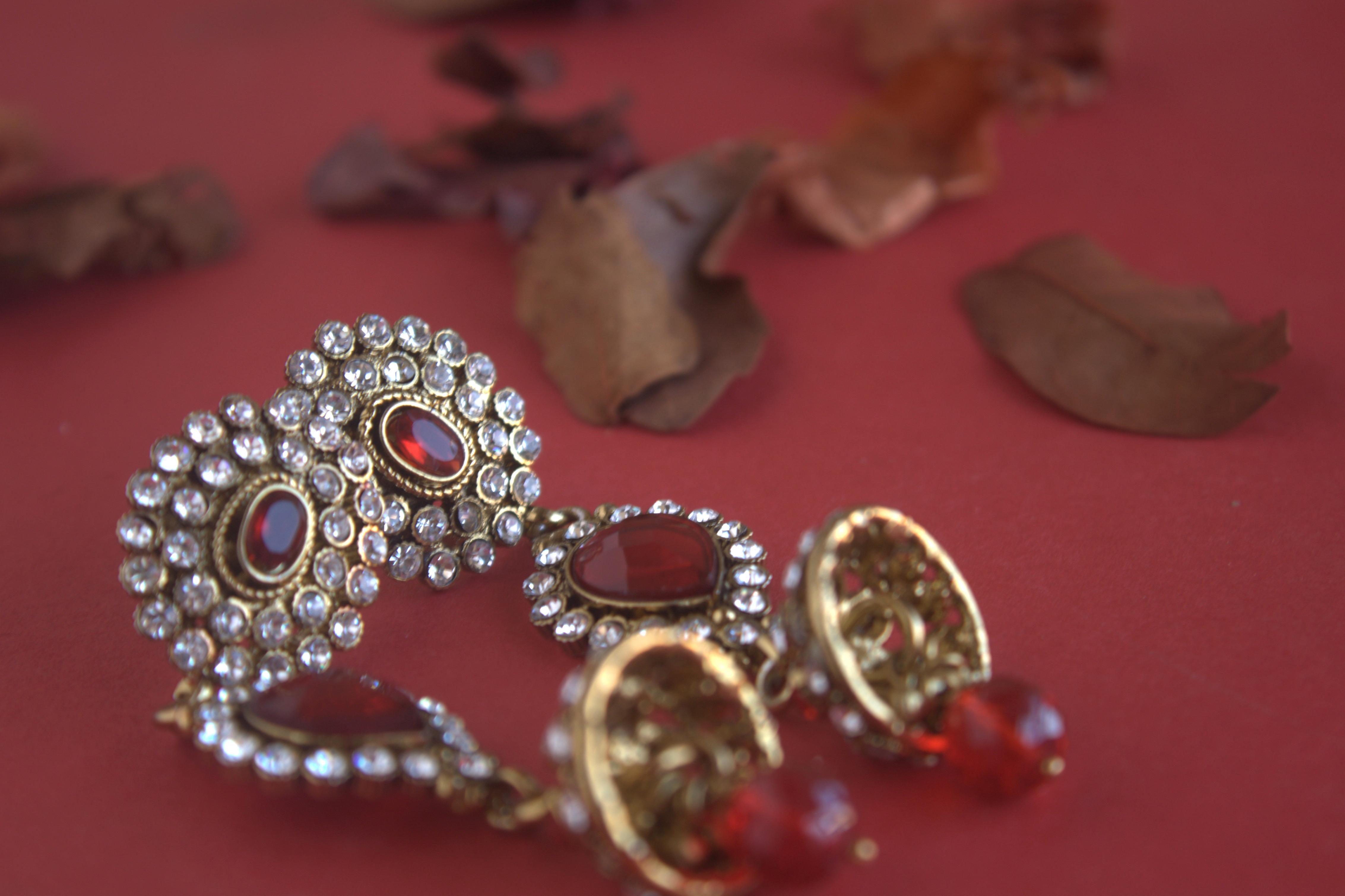 jewelry, indian, ethnic
