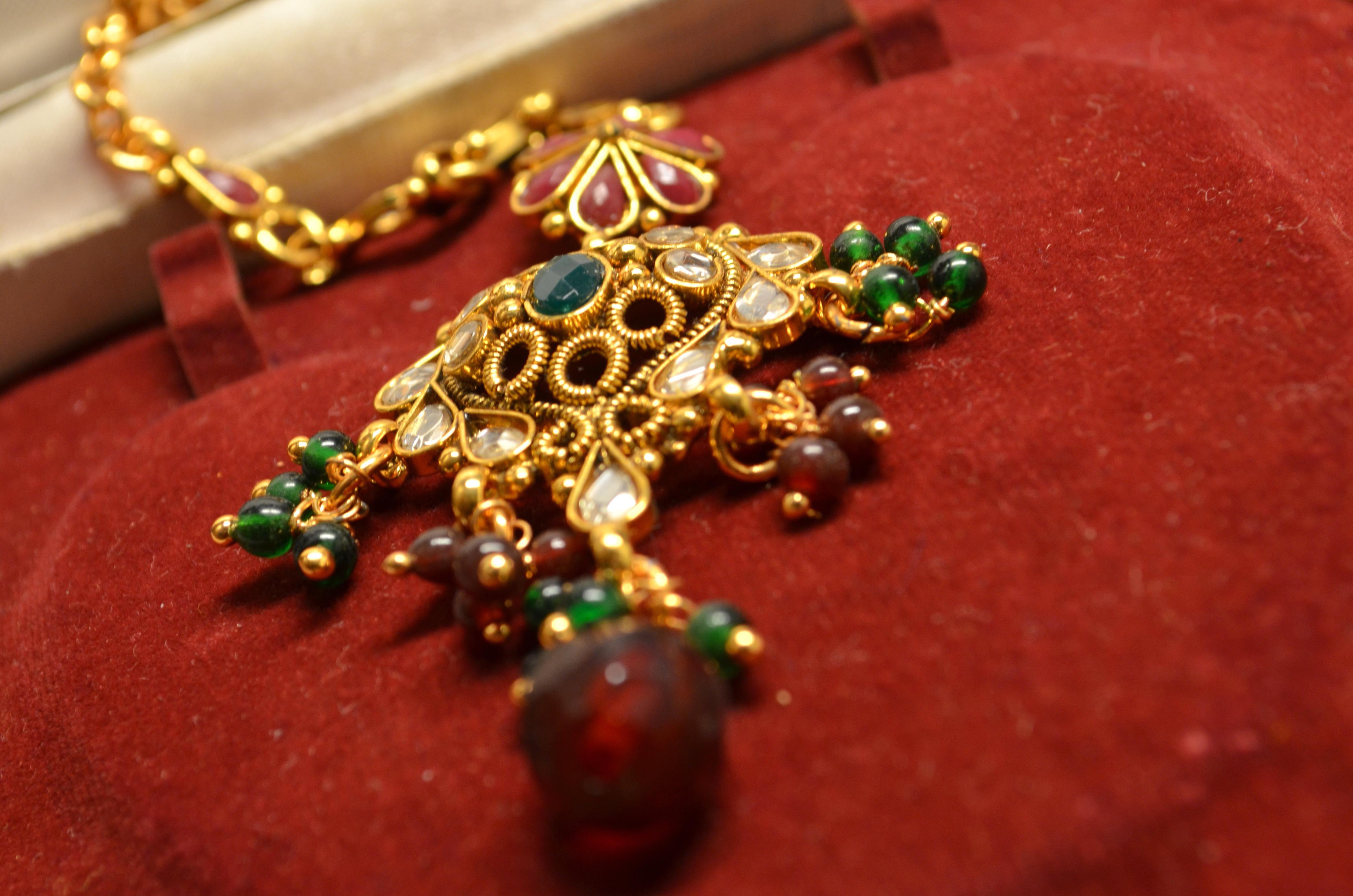 jewelry, box
